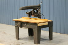 DeWalt GA Radial Arm Saw 8356