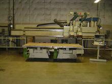 Komo VR1005TT Twin-Table CNC Ro