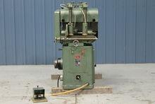 """JKO HM-300, 12"""" Wide Hauncher"""