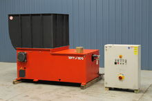 Weima WL 8 Vertical Feed Wood W