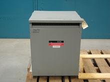 Rex Manufacturing BC45JN1 45KVA