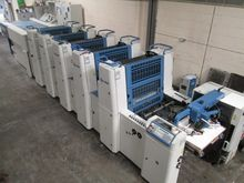 Used 2007 KBA PERFOR