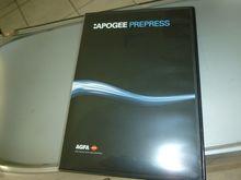 Used 2005 prepress s