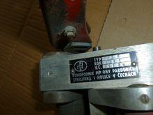 1981 STRAPPING MACHINE BO - 3 S