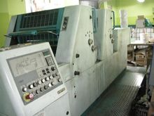 Used 2000 Polly 266