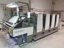 2015 Komori ENTHRONE 429 #17041