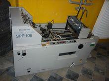2005 Horizon SPF - 10 II Collat