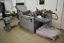 1995 Stahl Ti 52 /4 - KBK - Fi5