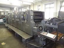 1988 Heidelberg MOV + L Sheet-f