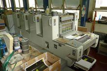 Used 2006 Sakurai OL