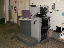 Used 1999 Heidelberg