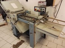 Used 1993 MBO T 45 -