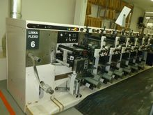 Used 2005 Nilpeter F