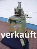 Scheer DB 12