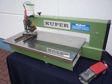 1995 Kuper FW-M-630T