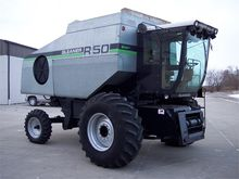 Used 1988 GLEANER R5