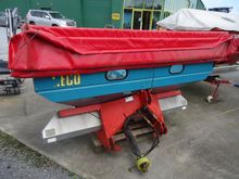 2004 Sulky DPX RECO Expert 2400