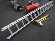 20FT Double Ladder