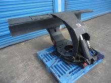 2001 Bolzoni PG120FA Hydraulic