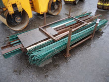 Pallet Of Misc Steel Incl Loose