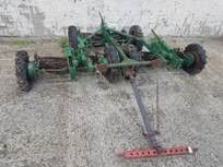 Ransomes 3 Cylinder Grass Gang
