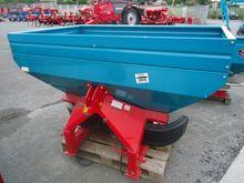 2009 New Unused Sulky DRC 125 1
