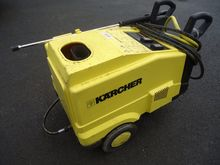 Karcher Hot/Cold Electric Power