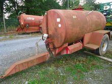 Barret Engineering Single Axle