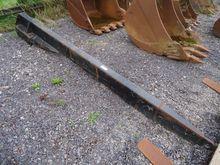 10FT Jib For 12T Excavator (60m