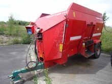 2006 Tarrup 614 Horizontal Diet