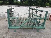 Herbst 4 Section Tillage Seed T