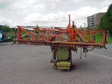 1987 Douven Sprayer