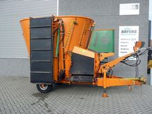 2006 Peecon Unifeed Airmix