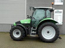 2012 Deutz-Fahr Agrotron K420