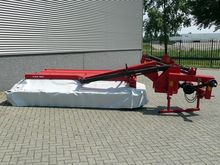 2005 Lely Splendimo 320 MC Mowe