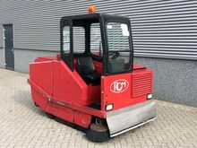 1999 RCM R 1200 D / I Sweeper