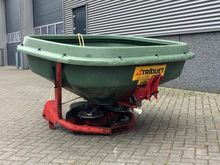 Trioliet TST 850 fertilizer spr