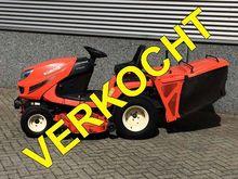 Kubota GR2100 Lawn mower