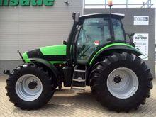 2010 Deutz-Fahr Agrotron M620 P