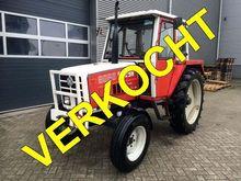 1982 Steyr 8060