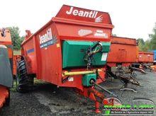2001 Jeantil EVR 14-11