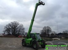 2010 Merlo P32.6 Panoramic Top