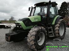 2004 Deutz-Fahr Agrotron 108