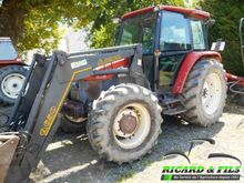 1994 New Holland L85