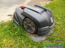 2014 Husqvarna Automower 305