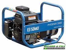 2017 SDMO Phoenix 2800