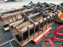 Used 2002 Mailleux 2