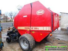 2004 Vicon 150L