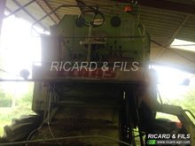 Used 1975 Claas Merc