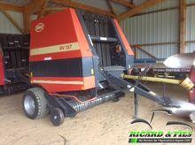2002 Vicon RV157